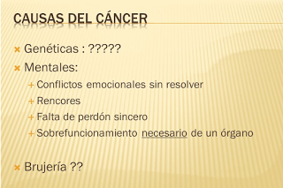 EN  MÉXICO CRECE LA POBLACIÓN EN EL OCULTISMO Bunker10