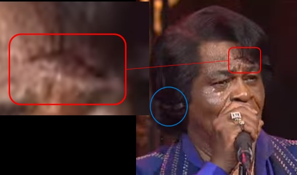 "JAMES BROWN, ""EL PADRINO DEL SOUL"" Daft-p35"