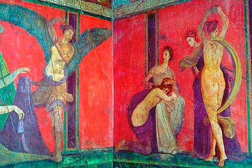 RELIGIONES PAGANAS Y CRISTIANISMO Dol11