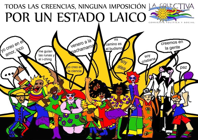 NIÑOS MANIPULADOS PARA REZAR EL ROSARIO!! Flo16