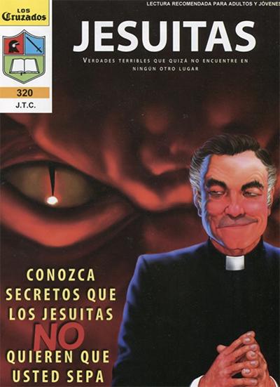 ¿QUÉ, O QUIENES SON LOS JESUÍTAS? - Página 5 Jesuit21