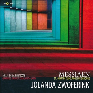 Messiaen : Oeuvres pour orgue - Page 3 87161110