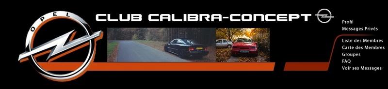 Calibra-Concept