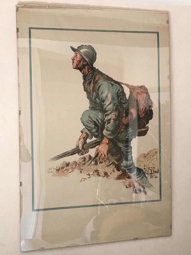 affiche emprunt de guerre 1914-1918 Img_7213