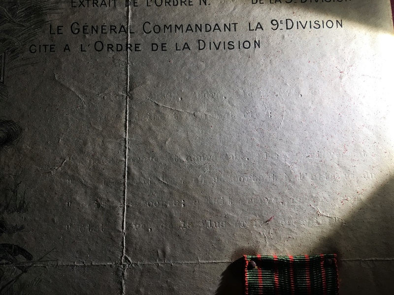 Citation 1917-1918, il y a des agenst secrets ici ?  Img_7313