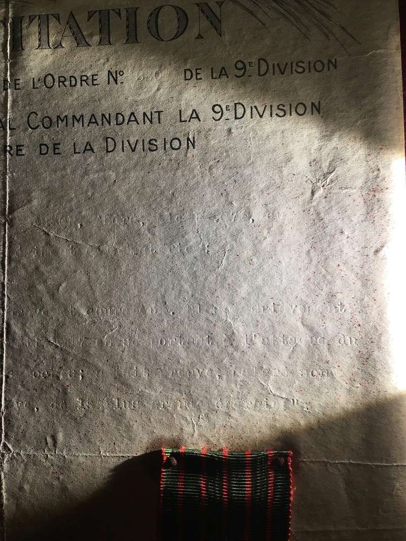 Citation 1917-1918, il y a des agenst secrets ici ?  Img_7315