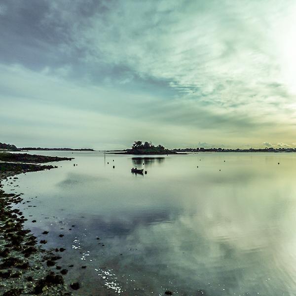 Golfe du Morbihan 18010710