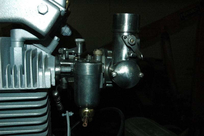 carburateur - carburateur W112 Dsc_0010