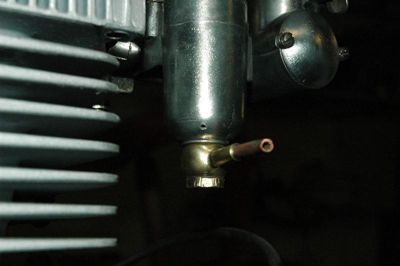 carburateur - carburateur W112 Dsc_0011