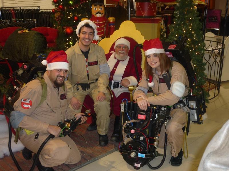 Noël chez ghostbusters estrie P1050111