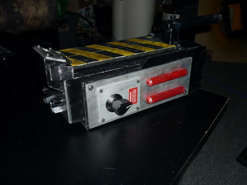 SCRATCH BUILT GHOST TRAP DR.DAN P1060514