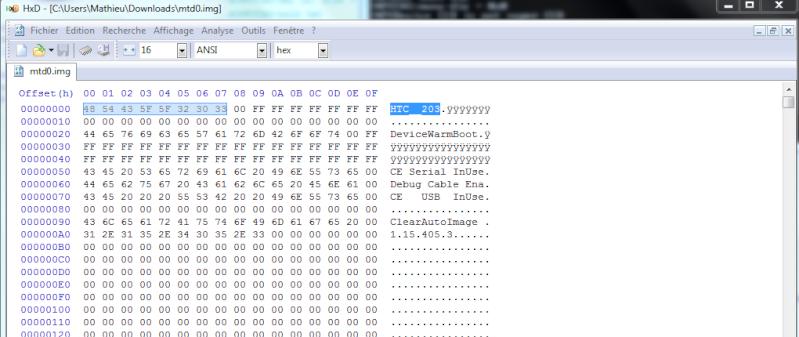 [TUTO] Corriger le brick USB du Desire - Page 2 Captur65