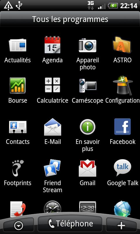 [TOPIC UNIQUE][INFO] Vos impressions/retours sur le HTC Desire - Page 3 Device10