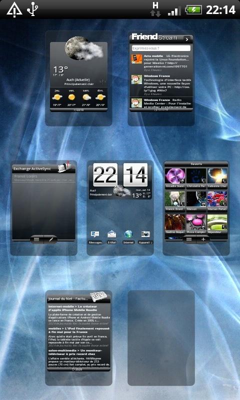 [TOPIC UNIQUE][INFO] Vos impressions/retours sur le HTC Desire - Page 3 Device14