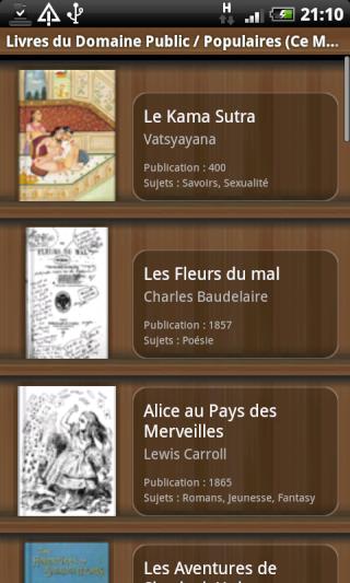 [SOFT] ALDIKO : Lecteur eBooks sous Android [Gratuit] Device24