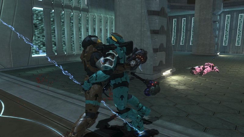 Snapshot Halo 3 !!!! - Page 6 412