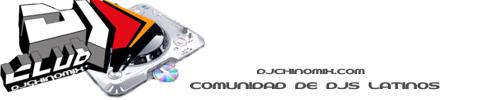 djchinomix.com - Latinos mix