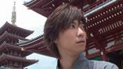 Vol. 3: Suzuki Hiroki - Peacemaker Szk_0110