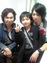 Yanagishita Tomo 20080510