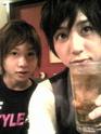 Yanagishita Tomo 20080910
