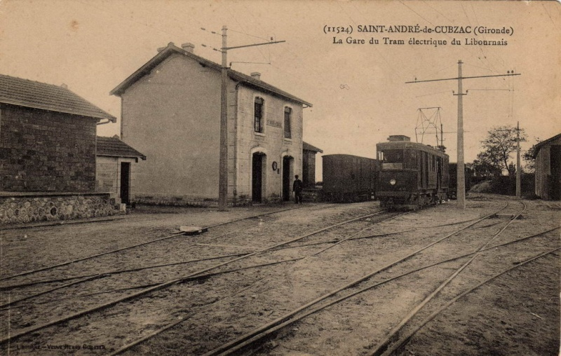 Pk 590,7 : Gare de Saint-André-de-Cubzac (33) - Page 2 Saint-12
