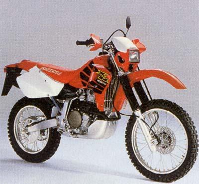 700 ccm pre FMX Xr650r10