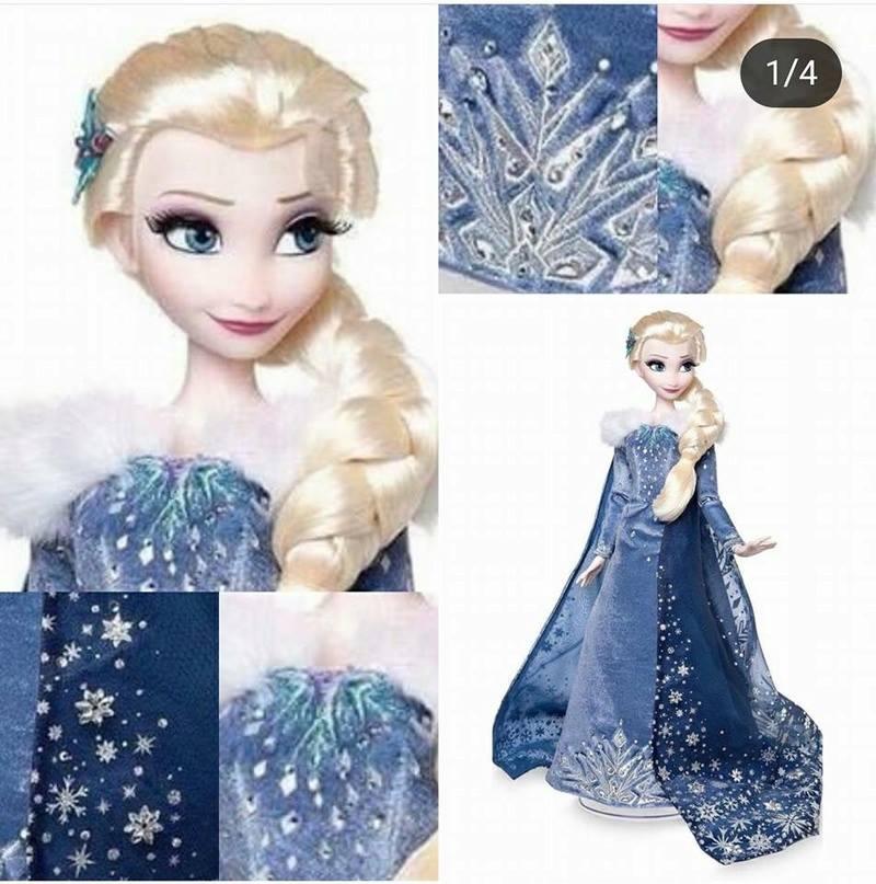 Disney Store Poupées Limited Edition 17'' (depuis 2009) - Page 40 22406311