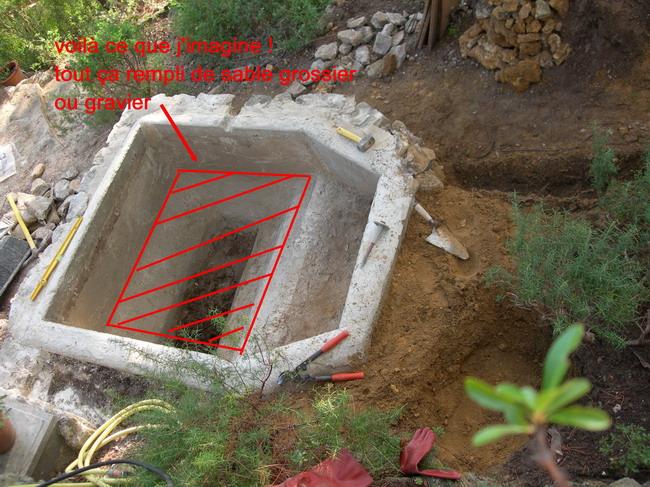 notre bassin pour tortues... Projet12