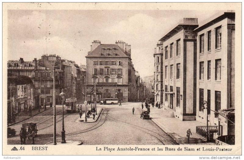 Juin 1940 à Brest... 466_0010