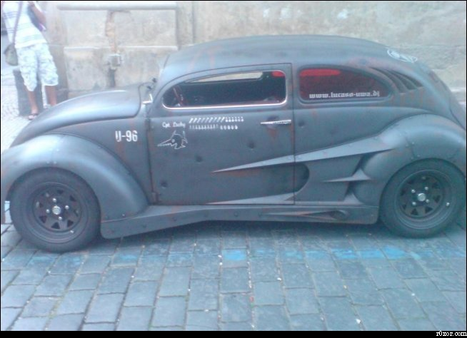 Insolite... Beetle10