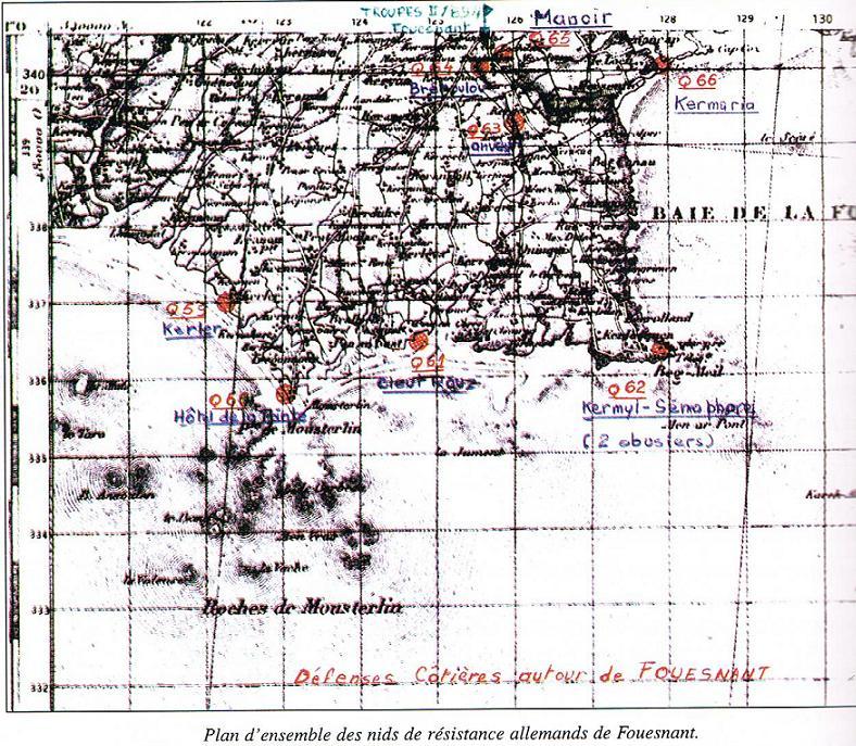 La 265.Infanterie-Division Carte_10