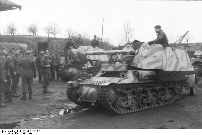 Panzerjäger-Abteilung 353 Marder10