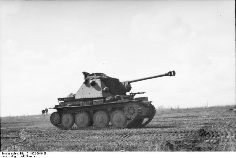 Panzerjäger-Abteilung 353 Marder12