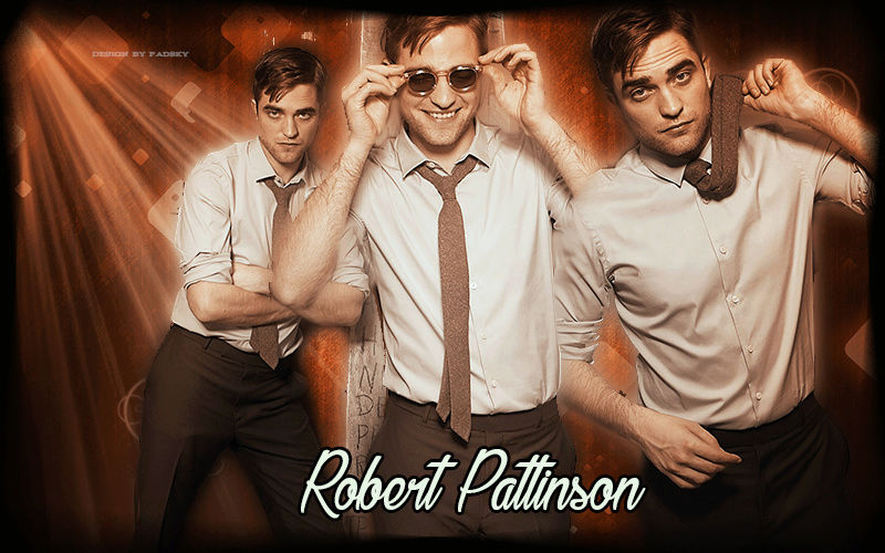 Forum  Robert Pattinson 5ykn11