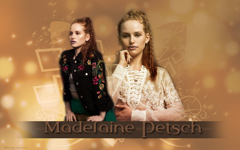 Forum Madelaine Petsch Bsqy1110