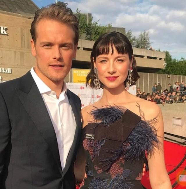 BAFTA TV 13.05.2018 Ddf_hg11