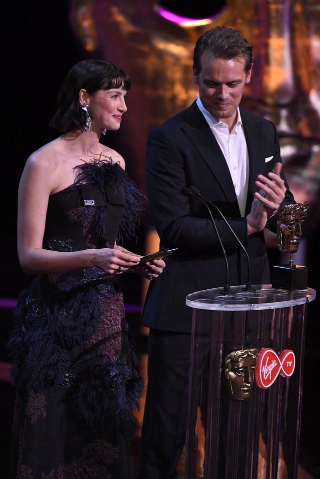 BAFTA TV 13.05.2018 Ddg0gh12