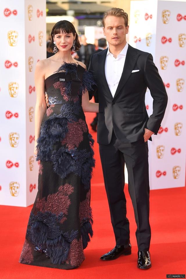 BAFTA TV 13.05.2018 Fftre10