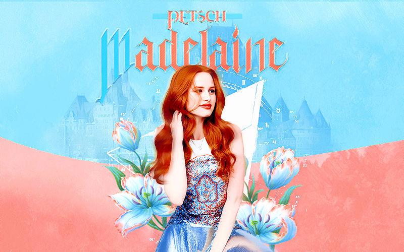 Forum Madelaine Petsch Gkul11