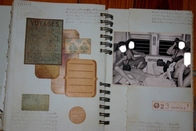 Mini album 50 ans Img_6519