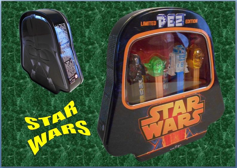 Star Wars  Les standards Coffre10