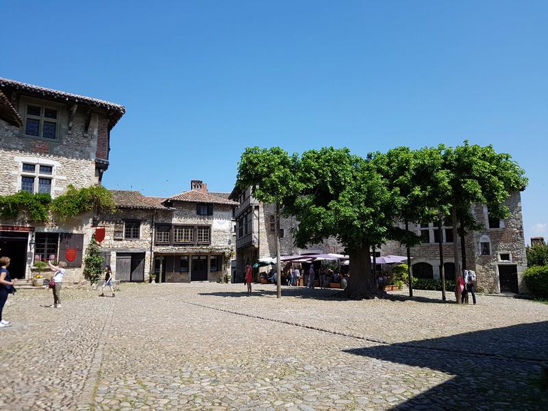Ballade Route Napoléon + Mont Ventoux 20180515