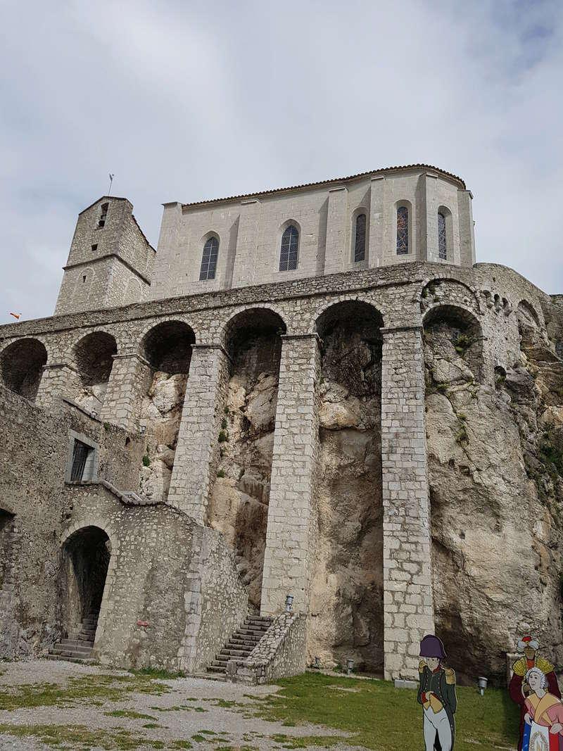 Ballade Route Napoléon + Mont Ventoux 20180521
