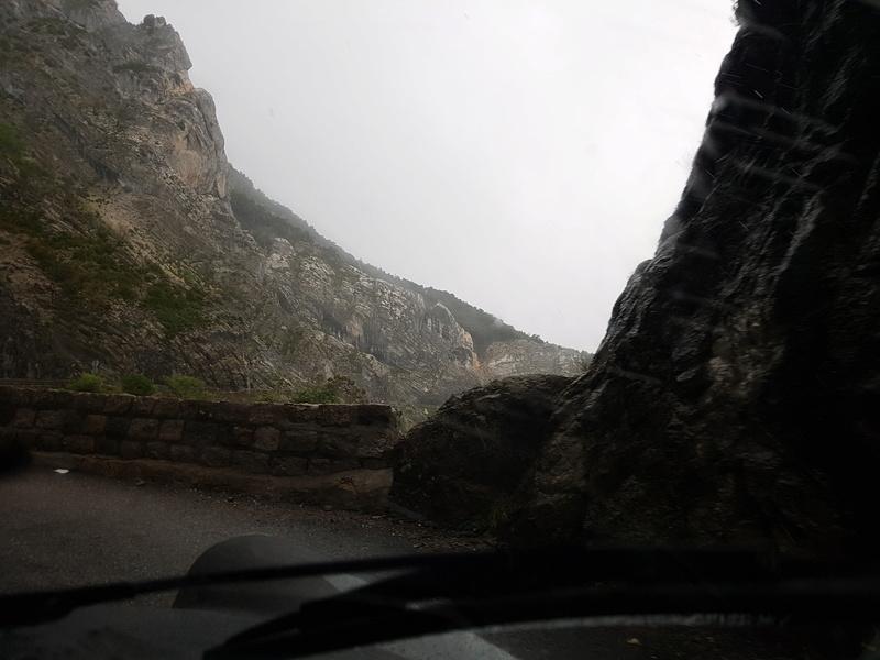 Ballade Route Napoléon + Mont Ventoux 20180522