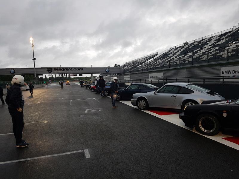 6ème Paris - Magny Cours Porsche Festival by Ferdinand  20180541