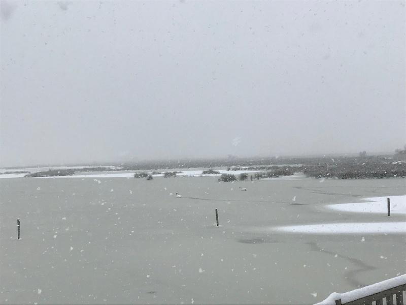 Neige dans le Var Img_6613