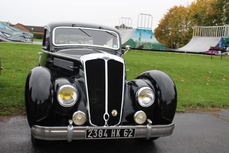 Nostalgic Auto club 2017, Loos en gohelle Img_1910