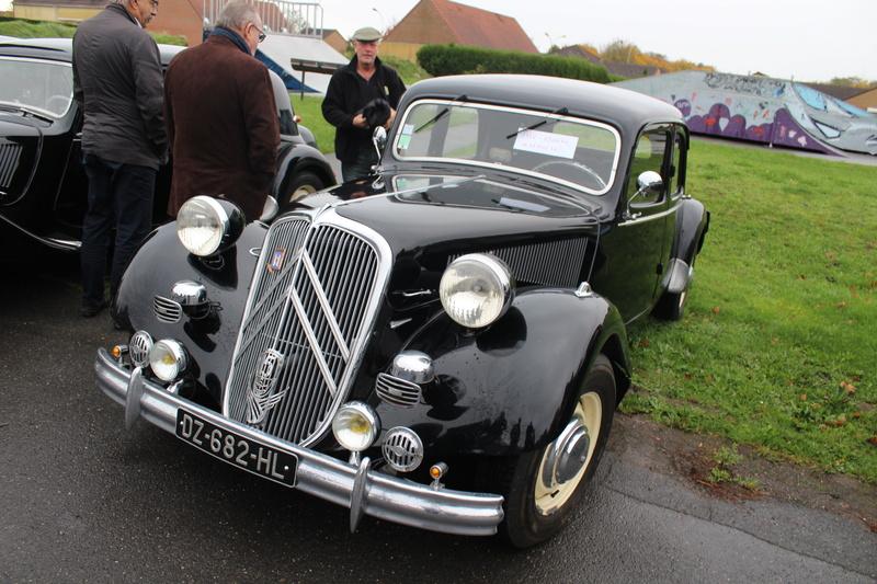 Nostalgic Auto club 2017, Loos en gohelle Img_1911