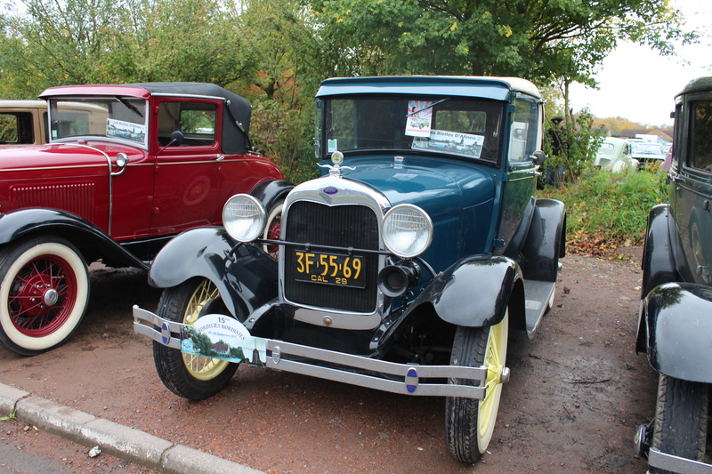 Nostalgic Auto club 2017, Loos en gohelle Img_2014