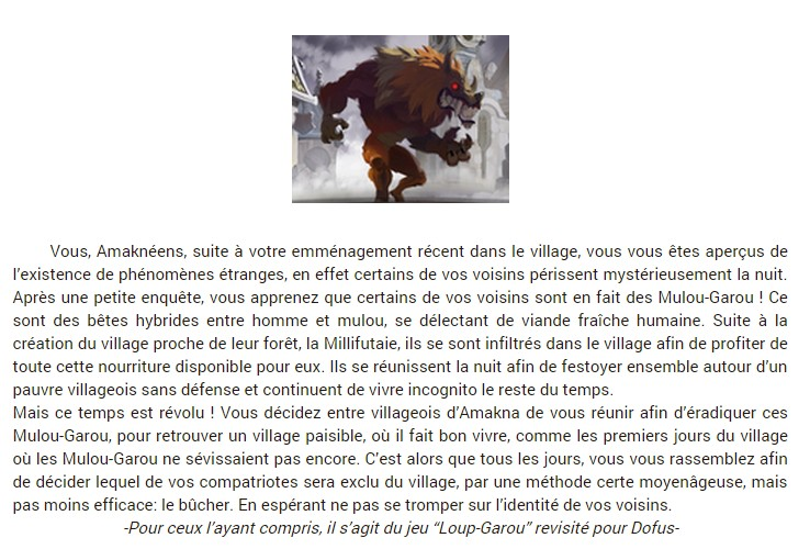 #2 Mulou-Garou au village d'Amakna Prysen12